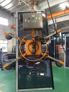 Electric Vacuum Lifter for Fenestration pictures & photos