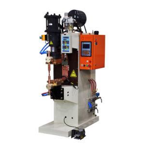 Heron dB-165-14023/165kVA Mfdc Press Welding Machine pictures & photos