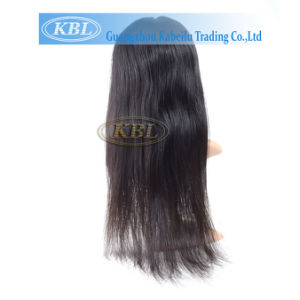 Hair Product Brazilian Lace Front Wig pictures & photos