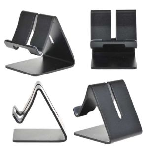 Universal Fashion Desktop Aluminum Stand for iPad / Phone pictures & photos