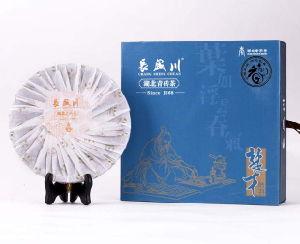 Chu Talents-Lu Yu Brick Tea pictures & photos