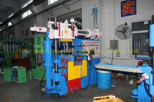 Rubber Injection Molding Machine for Automotive pictures & photos