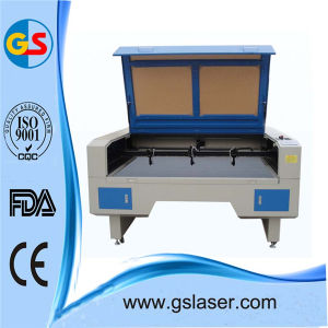 Laser Cutting Machine (GS1612T, 60W) pictures & photos