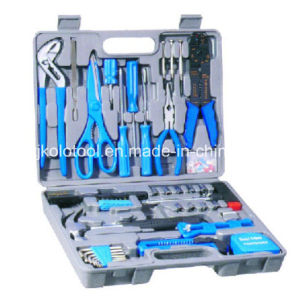 Hotsale 45PC Hand Repair Tool Set with Screwdrivers pictures & photos