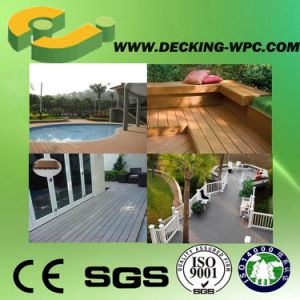 2015WPC Outdoor Decking Board Everjade pictures & photos