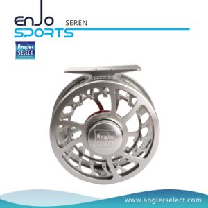 CNC Fly Fishing Reel Fishing Tackle with SGS pictures & photos