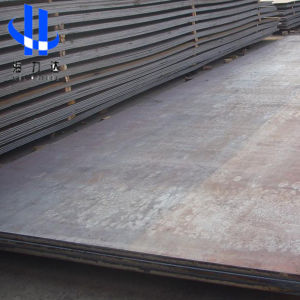 ABS Ah32 Shipbuilding Steel Plate with High Quality pictures & photos