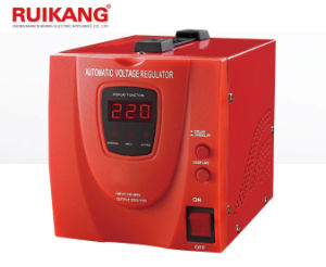 1500 Watt AC Automatic Voltage Stabilizer pictures & photos
