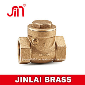 Brass Swing Check Valve-Pn16 Standard Type (JL-358)