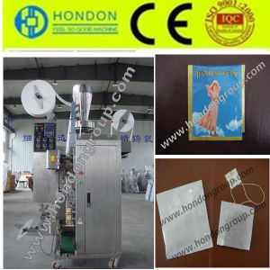 Drip Coffee Filter Paper Packing Machine (DXDCH-10B) pictures & photos