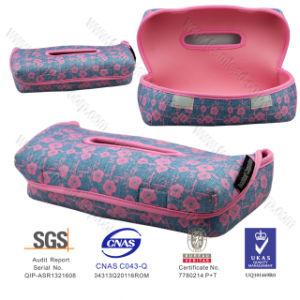 Hot Sale Neoprene Tissue Box, Hot Selling Tissue Box Neoprene Tissue Container, pictures & photos