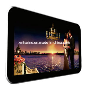 Media Vertical Screen Advertising TV Fixed Monitor pictures & photos