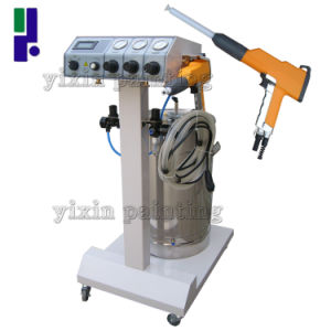 Electrostatic Powder Coating Spray Machine (YX-003) pictures & photos