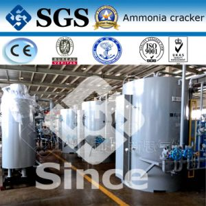 Small Hydrogen Making Plant (ANH) pictures & photos