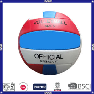 Official Size and Material Women Volleyball pictures & photos