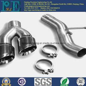 Factory Price Custom Aluminum CNC Machining Parts pictures & photos
