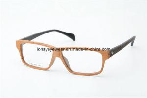 2015 Fashion Wood Optical Eyewear (TA251005-C93)
