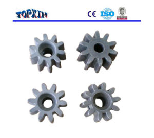 Concrete Mixer Use Steel Casted Gear pictures & photos