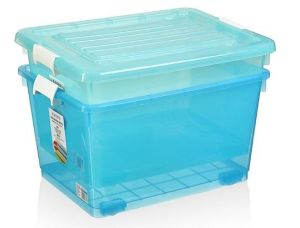 Neway Modern High Quality Large Plastic Storage Box pictures & photos