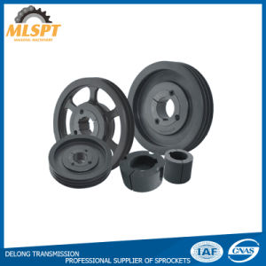 Europen Standard and High Performance Belt Pulley Wheel (SPA, SPB SPC SPZ) pictures & photos