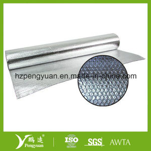 Double Bubble Foil for Roof and Attic Insulation pictures & photos