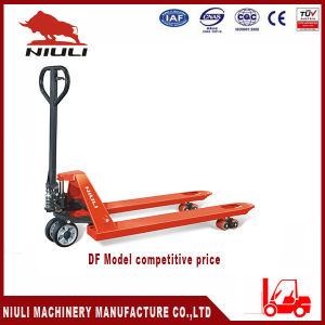 Cby-Df Hydraulic Hand Pallet Truck pictures & photos