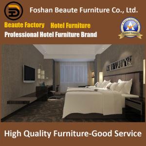 Restaurant Furniture/Hotel Furniture/Standard King Size Hotel Bedroom Furniture/Star Hotel Room Furniture (GLB-9990) pictures & photos