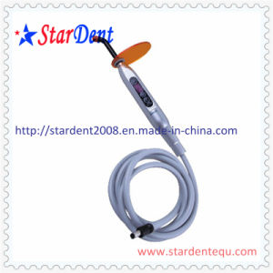 Built-in LED Curing Light of Dental Instrument pictures & photos