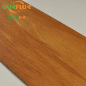 Waterproof PVC Vinyl Floor Plank (HC7216-5) pictures & photos