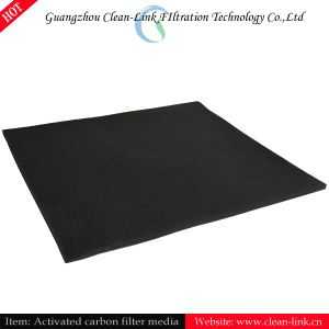 Non Woven Activated Carbon Fabric Air Conditioners Felt pictures & photos