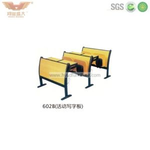 Elegant Classroom Student Desk (HX602B) pictures & photos