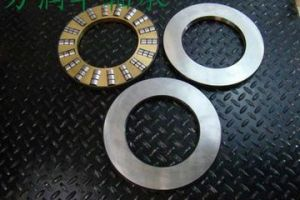 Electronic Machinery Parts Thrust Roller Bearing (81238M) pictures & photos
