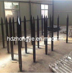 2016 API Standard Reg DTH Drill Rod, DTH Drill Pipes pictures & photos