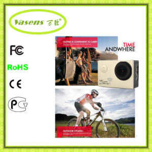 Ation Camera with Waterproof Function pictures & photos