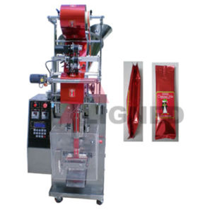 Automatic Vertical Gusset Sachet Packing Machine pictures & photos