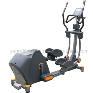 Cardio Equipment, Exercise Machine, Elliptical with SGS Certificated) pictures & photos