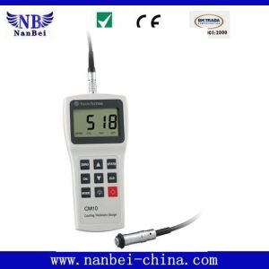 High Quality LCD Digital Coating Thickness Gauge pictures & photos