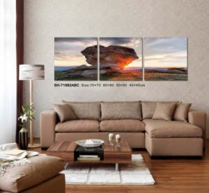 Wholesale High Quality Abstract Printing Painting pictures & photos
