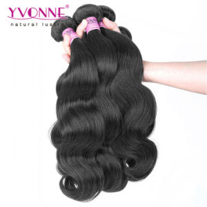 Top Quality Virgin Brazilian Remy Human Hair pictures & photos