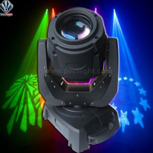 Vivid Club 2r 132W Moving Head Party Light pictures & photos