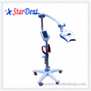 Cold Light Dental Bleaching/Whitening System with 5inch Screen pictures & photos