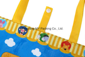 Experience Factory Promotional Bag for Supermarket pictures & photos