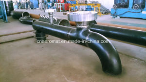 Lined Steel Pipe for Seawater Desalination pictures & photos