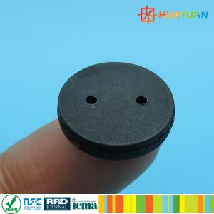 EPC Class Gen2 H3 Washable UHF RFID laundry tag pictures & photos