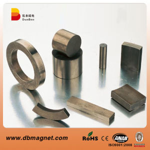 SmCo2: 17 Super Strong Sintered SmCo Magnets pictures & photos