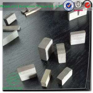 Diamond Segments Suppliers-Diamond Segment Manufacturing Process for Stone Cutting pictures & photos