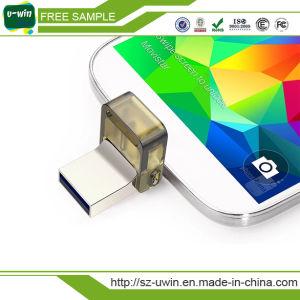 Best Wholesale Price Mini Metal OTG USB Flash Drive pictures & photos