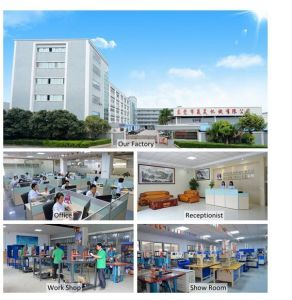 Professional Production of Blister Packaging Machine Chinese Factory - Packaging Spoon Blister Packaging Machine, Ce Certification pictures & photos