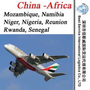 Freight Agent Mozambique, Namibia, Niger, Nigeria, Reunion, Rwanda, Senegal (Africa) pictures & photos