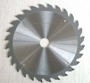 200mm*60t Thin Saw Blade for Wood Cutting